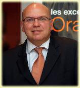 Laurent Vitoux