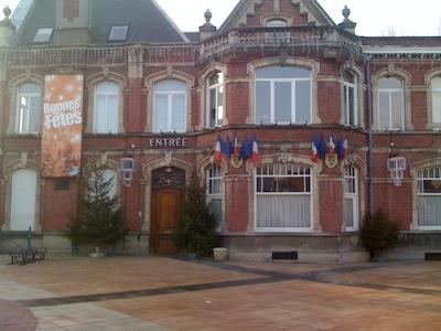 mairie-halluin